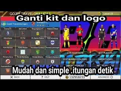 Kit Dls Liga 1 Gojek Traveloka