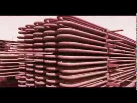 TPP Boilers Pvt. Ltd. (Tubes, Pipes, Boilers for Thermal Power ...