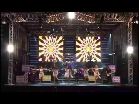 Cavalo de Pau - DVD - 2008 - Jacaré Pop - João Pessoa - PB - Parte I