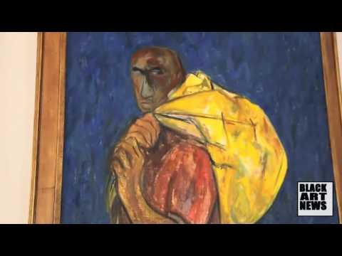 SAMELLA LEWIS  | THE  PIONEERING VISUAL ARTIST AND EDUCATOR 1