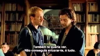 Crime e Castigo - Fiódor Dostoiévski - Episódio 1 - BBC 2002 - Legendado PT