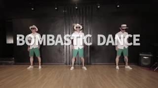 Bombastic dance