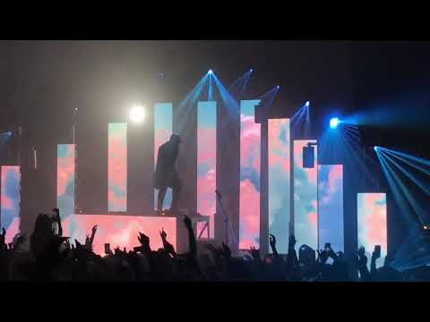 San Holo - Live Full Set @ Skyway Theatre, Minneapolis 11/18/17