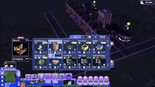 DGA Plays: SimCity Societies & Destinations (Ep. 2-A - Gameplay / Let