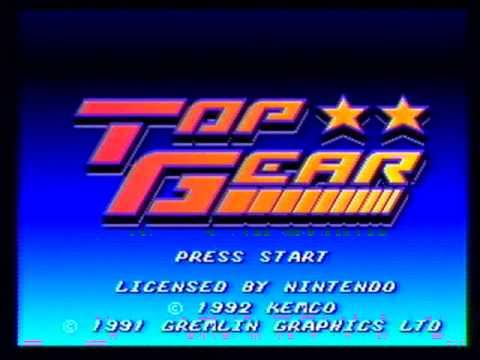 Top Gear (Intro Theme) - YouTube