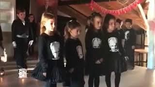 Çocuk Şarkıları Gösterileri show Dinle Neden Söylemiyorsun | Kids Songs and show time