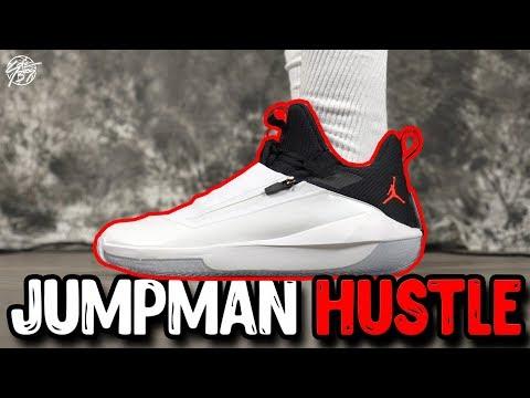 jumpman hustle release date