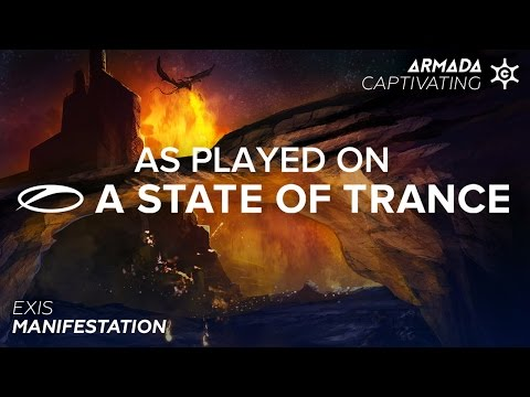 Exis - Manifestation [A State Of Trance 741]