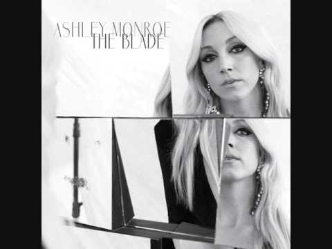 """The Blade"" - Ashley Monroe (Lyrics in description)"