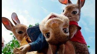 PETER RABBIT (Trailer español)