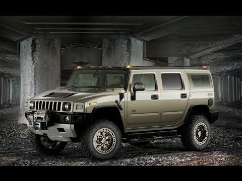 Hummer Wallpapers Gallery
