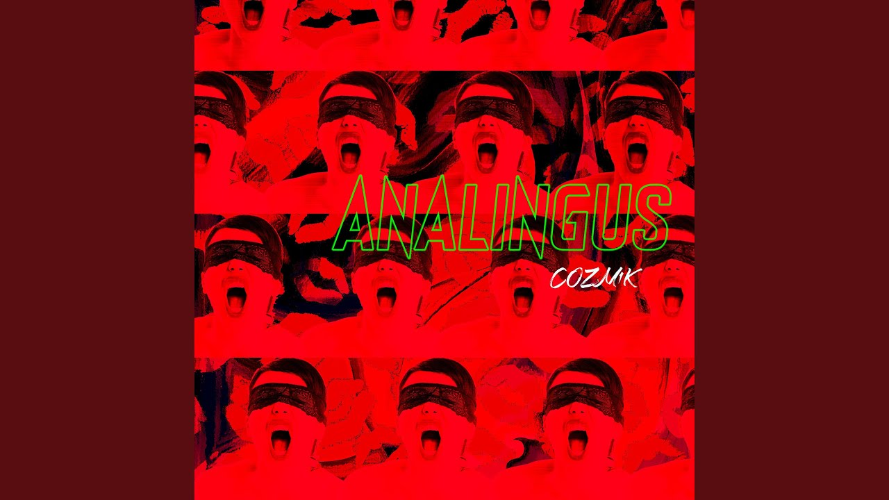 Analingus - YouTube