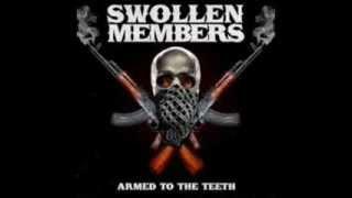 Lonely One - Swollen Members (lyrics on screen)