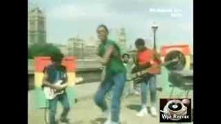 Musical Youth Pass The Dutchie Wja Mix
