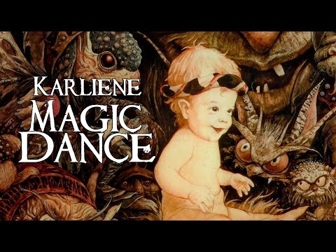 Karliene - Magic Dance - Labyrinth