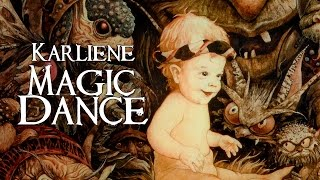 Karliene - Magic Dance - Labyrinth Album OUT NOW!