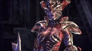 TERA - Malgarios Boss Battle Gameplay (PC)
