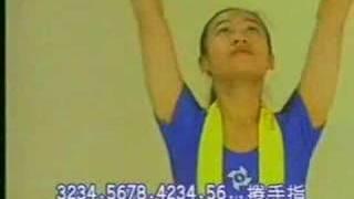 防癌宇宙健康操 - 莊淑旂博士獨創
