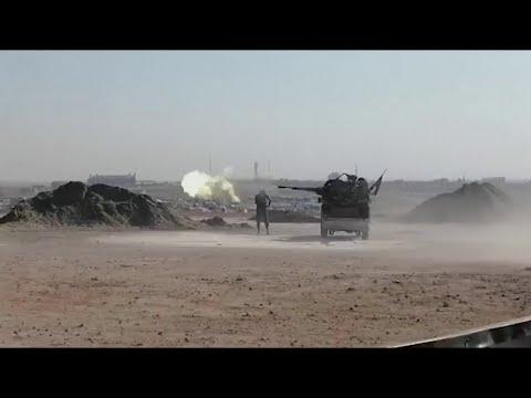 من عين عيسى إلى إدلب.. المعارك تسيطر على المشهد السوري وروسيا وتركيا في الواجهة