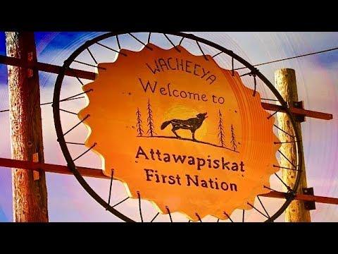 "Attawapiskat - Canada's Third World ""People"""