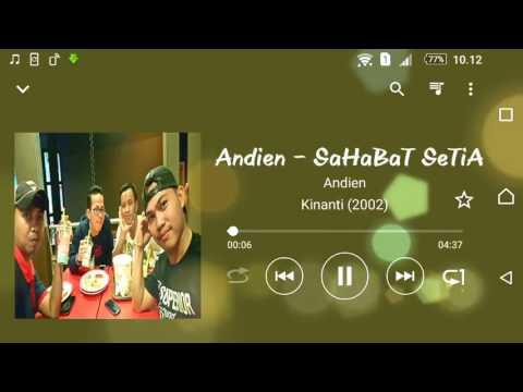 Andien - SaHaBaT SeTiA