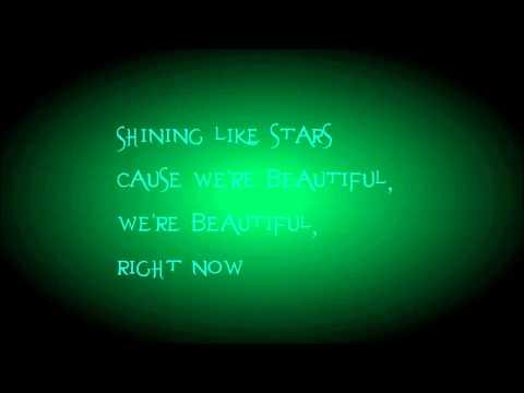 Demi Lovato - Neon Lights (Lyric Video)