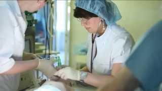 Лазерная хирургия. Как проводится лечение(Как лечить капиллярные ангиодисплазии? В каком возрасте следует начинать лечение? Ответы на все вопросы...., 2015-07-16T07:57:40.000Z)