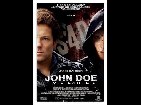 John Doe: Vigilante 2014 HD