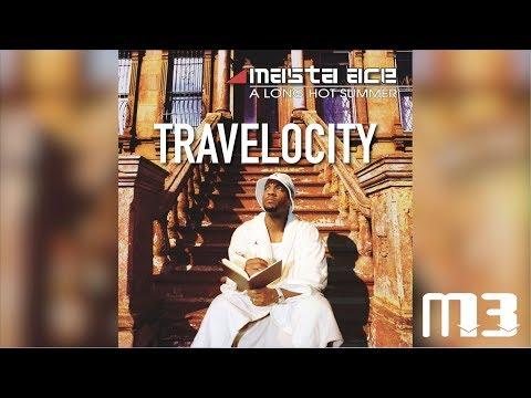 "Masta Ace ""A Long Hot Summer"": Travelocity"