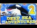 Sea World: Shamu's Deep Sea Adventures Walkthrough Part 2 (PS2, Gamecube, XBOX)