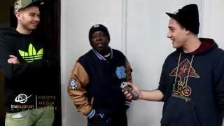 Phife Dawg of A Tribe Called Quest interview with Breaking Wreckords Radio