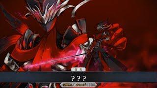 【FGO】アントニオ・サリエリ宝具(ボイス2種)+EXアタック【Fate/Grand Order】 Antonio Salieri  NP+EXattack