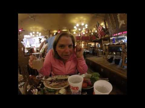 BIG COUNTRY Eats a 72 oz Steak at the BIG TEXAN!!