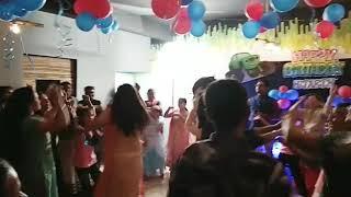 Birthday Celebration Venue | Buuz-the hangout place | Restaurant | Virar (West)