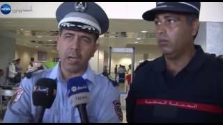 عنابة: أولى وفود الحجيج تطير إلى البقاع المقدسة من مطار رابح بيطاط الدولي