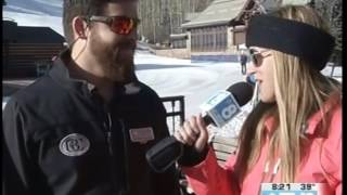 Beaver Creek Events Pete Osorio  4.13.17 Good Morning Vail