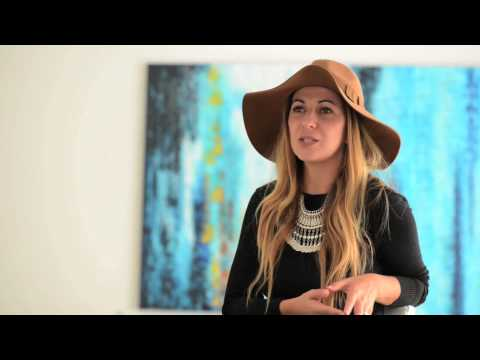 FOREVER EVENTS, event planning & design founder Lisi Korn