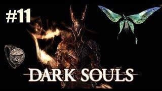 Boss fight: Farfalla della luna, Storia Cavalieri Neri - Dark Souls #11