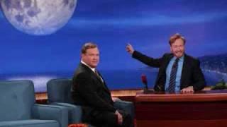 Conan's Intro Music.