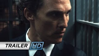 The Lincoln Lawyer (2011) - Official Trailer #1