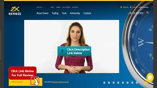 """""""Exness MT4 Review"""" - Is Exness MT4 Scam Forex Broker - """"Exness MT4"""""""