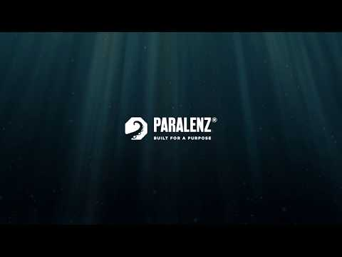 Paralenz Underwater Camera - Tags in Videos