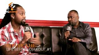 Steeve Khe on Life Before Djakout #1 & How He Got Into Music [ Dec 2015 ]