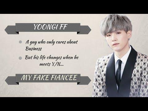[BTS YOONGI FF] MY FAKE FIANCEE EPISODE 2