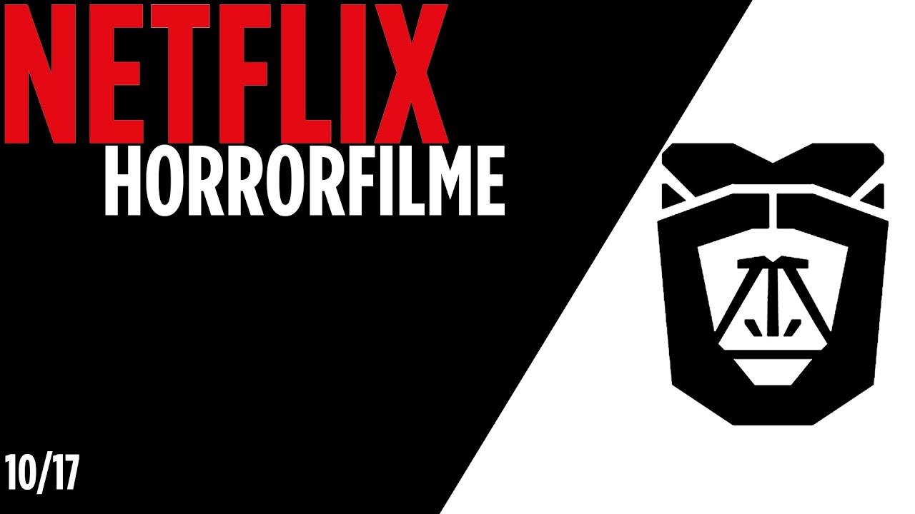 Gute Horrorfilme Netflix