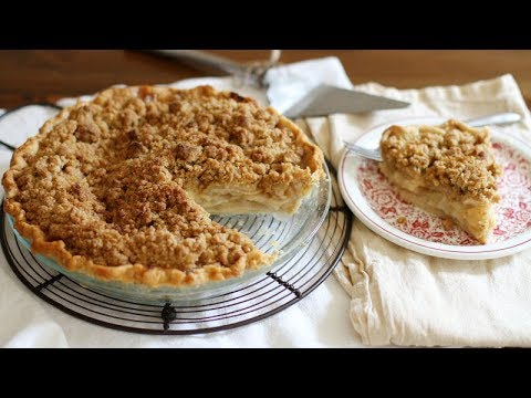 Dutch Apple Pie | Betty Crocker Recipe