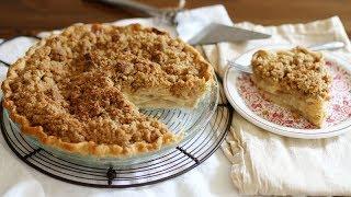 Dutch Apple Pie | Betty Crocker Recipe