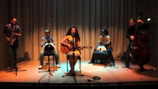 Namvula live at the Forge Sessions ft Kadialy Kouyate