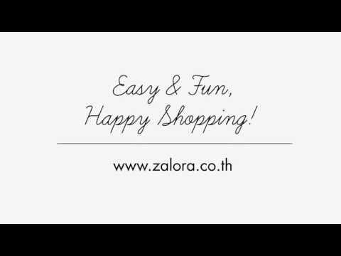 Zalora Thailand - The New Way to Shop