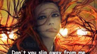 Apocalyptica Feat Linda Sundblad - Faraway Vol.2  (Lyrics)